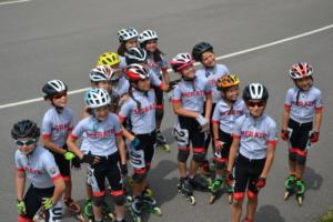 Team Giovanissimi e Esordienti